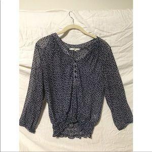 👚💋Sarah Spencer blouse